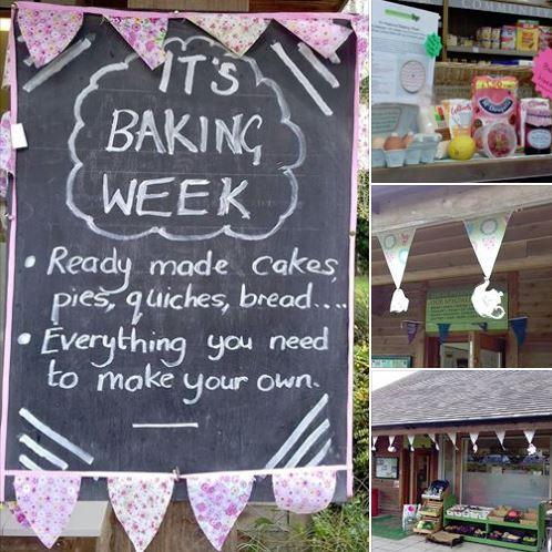 baking week